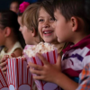 popcorn machine rental, Kids Party Hire
