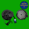 Led Party Lights Hire