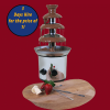 choc fountain hire, Chocolate Fountain Hire