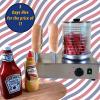 hot dog stand hire, Hot Dog Machine Hire