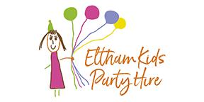 Eltham Kids Party Hire
