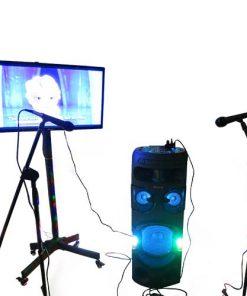Karaoke Machine Hire