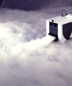 Low Lying Fog Machine