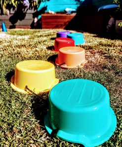Toddlers Outdoor Games