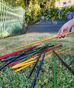Family Outdoor Games
